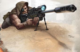 Ratling | Warhammer 40k Wiki | Fandom
