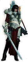 Battle Sister - Sacred Rose