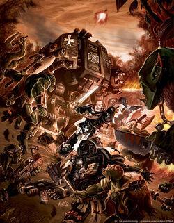 Bt armageddon campaign