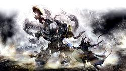 Deathwolf 2560x1440