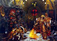 Fullview emperor-horus