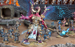 MagnusDaemonPrimarch