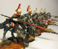 Praetorians Rough Riders3
