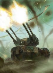 Hydra Combat