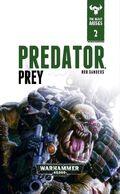 Predator,PreyCover