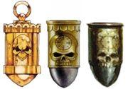Marksman's Honours variants