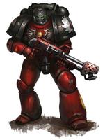 FT Tact Marine Flamer