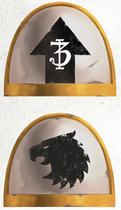 Necropolis Hawks Armorials