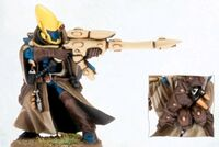 Alaitoc Ranger 2