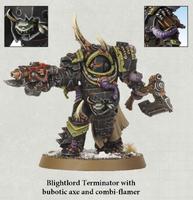 Blightlord Termi Model