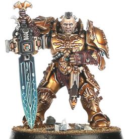 Custodian Shield-Captain 2
