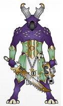 Sectai Prosperine Tzaangor
