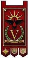 Blood Ravens Banner smaller
