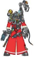 Mars Legio Cybernetica