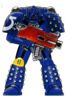 Mk5power armor