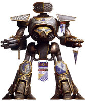 War Griffons Reaver Dominatus Revok2