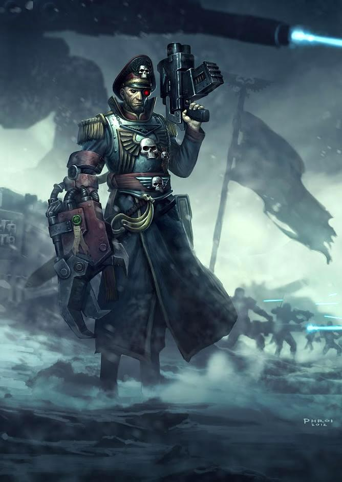 Ciaphas Cain: Defender of the Imperium download pdf