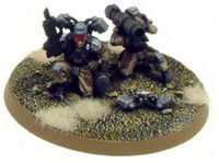 Elysian Drop Troops Missile Sqd