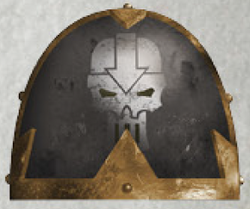 IronWarriorsArmourial