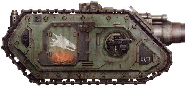 File:Salamanders Typhon Hvy Siege Tank.jpg