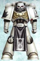 Vet Sergeant - Mark VI I Power Armour