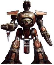 Dauntless Reaver Titan 2