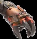Minotaurs Ornate Contemptor Power Claw