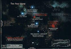 The Pale Stars