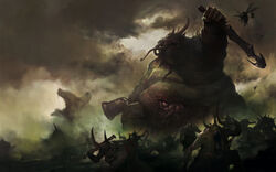 Great Unclean (1)