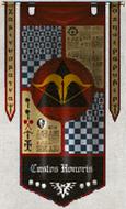 Legio Honorum Princeps Banner 2