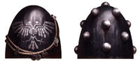 Dark Brotherhood Armourials