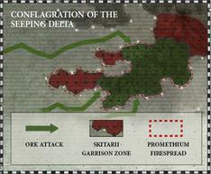 Vigilus Battle for Delta