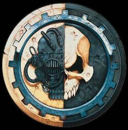 Adeptus Mechanicus Icon
