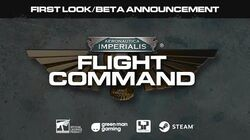 Aeronautica Imperialis Flight Command - First Look and Beta details