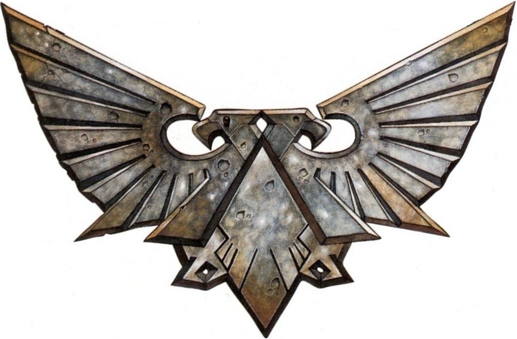 Get Aquila Warhammer 40000 JPG