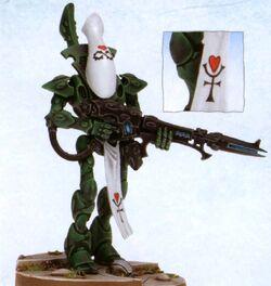 Biel-Tan Wraithguard