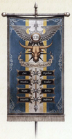 204th SA Cohort Banner