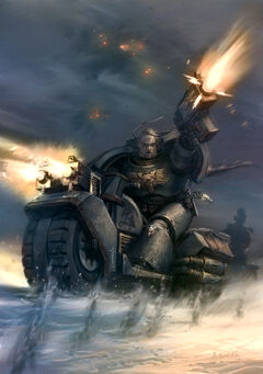 Image result for warhammer 40k cycle