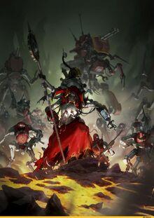 Warhammer-40000-фэндомы-Adeptus-Mechanicus-Imperium-3601502