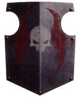 Ceramite Combat Shield NL