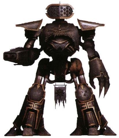 File:Legio Vulcanum Chaos Reaver World Burner.jpg