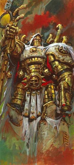 Jaghatai Khan | Warhammer 40k | FANDOM powered by Wikia