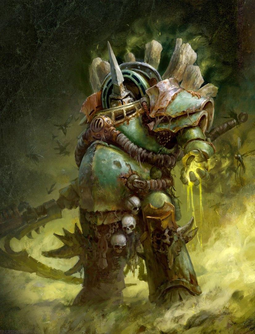 Typhus | Warhammer 40k | FANDOM powered by Wikia