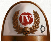 Void Tridents Sgt Armorial