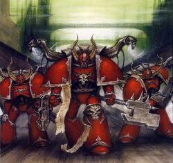 Phraetus Tactical Squad
