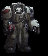 Tactical terminator