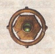 Princeps badge