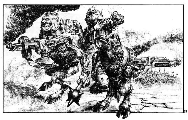 File:Imperial Beastmen Great Crusade.jpg