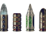 Bolter Ammunition