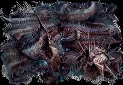 Cranial Leeches Dark Heresy